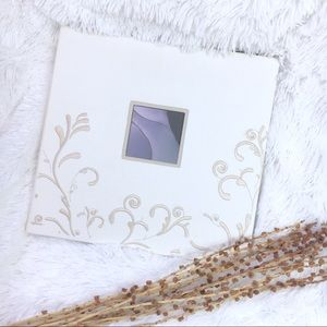 Scrapbook Photo Album Book Sleeves Included